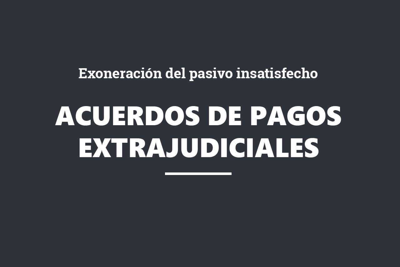 online_acuerdos ext. pagos