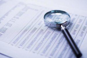 fraude auditoría