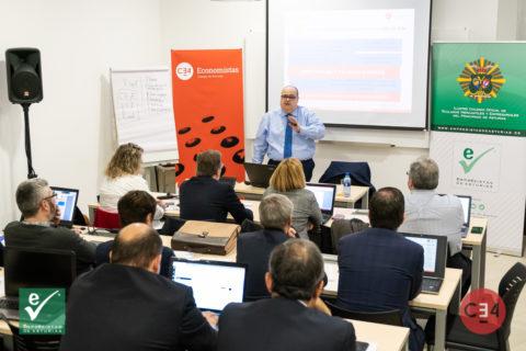 Sesión práctica sobre planificación de una auditoria bajo NIA-ES revisadas