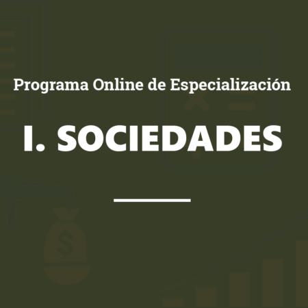 Programa Online de Especialización Profesional en Impuesto sobre Sociedades