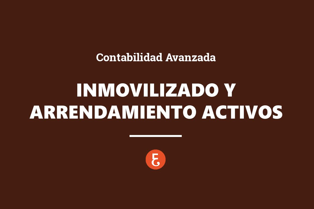 CONTABILIDAD AVANZADA_inmovilizados