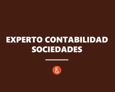 Experto en Contabilidad de Sociedades (I)