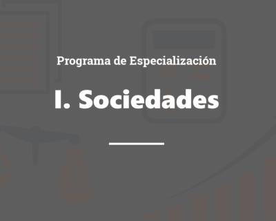 Programa de Especialización Profesional en el Impuesto sobre Sociedades_Asturias
