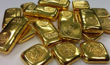 La venta de metales preciosos de particulares a empresas del sector tributará por trasmisiones patrimoniales
