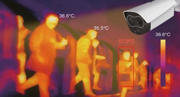 Control Temperatura