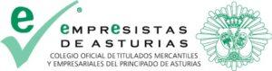 Logo Titulados Mercantiles Asturias